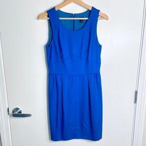 Wool J. Crew Dress